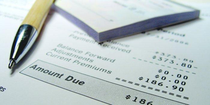 Jak unikać zadłużenia