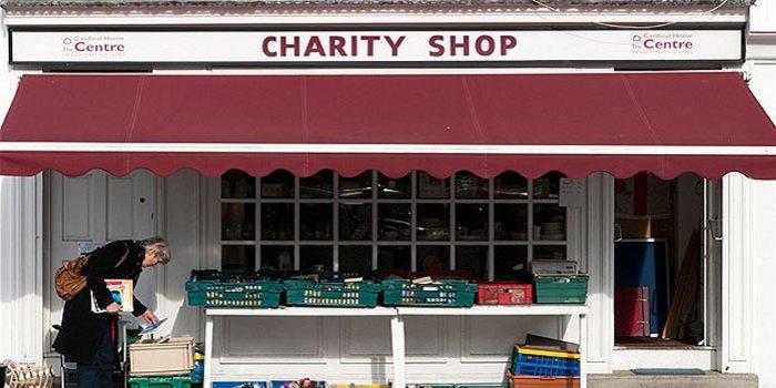 Sklep z misją – Charity Shop