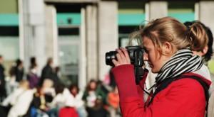 Fotografujesz? Zacznij na tym zarabiać