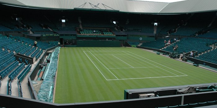 Wimbledon - Jak zdobyć tani bilet