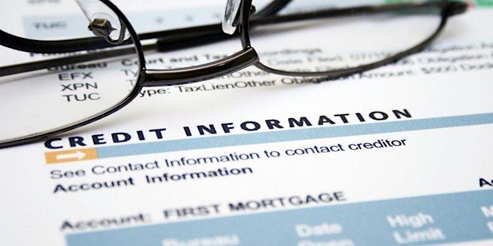 Zrozumieć swój Credit Report