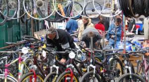 Gdzie kupić niedrogi, używany rower w UK?
