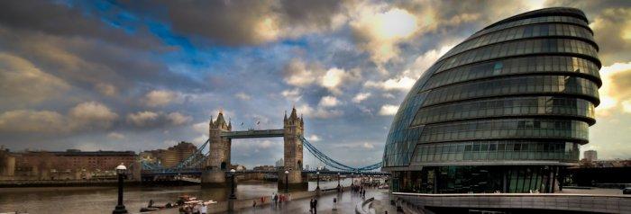Londyński Ratusz
