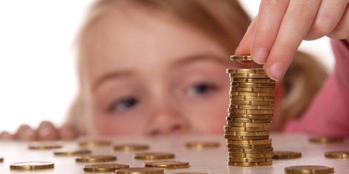 Finansowy przewodnik rodziców w UK – część I.