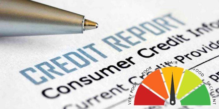 20 sposobów na poprawienie Credit Score w UK